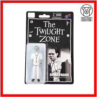Dr Bernardi Action Figure The Twilight Zone Collectible Toy Age 14+ by ZIGA