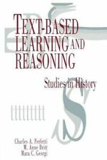 Text-based Learning and Reasoning: Studies in History-ExLibrary