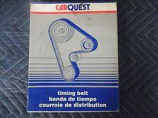 CARQUEST T224RB  Racing Timing Belt Fits Honda Civic LX 1992-1998