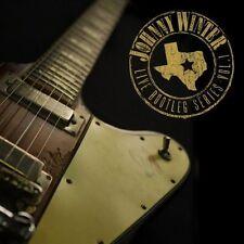 "Johnny Winter -Live Bootleg Series Vol.1, 2 x 12"" Vinyl  Lp. Limited Ed.Neu"