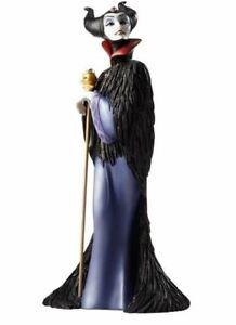 Disney Showcase - Couture De Force Maleficent Art Deco