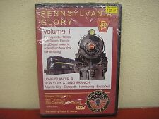 Pennsylvania Glory Volume 1 DVD Herron Rail Video