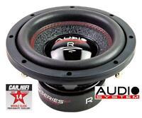 Audio System R 12 EVO RADION SERIES 300 mm HIGH EFFICIENT Subwoofer 600 Watt RMS