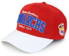 NLBM Negro Leagues Legends Cap Kansas City Monarchs