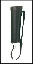 Wyandotte 12 Arrow Leather Back Quiver Kit