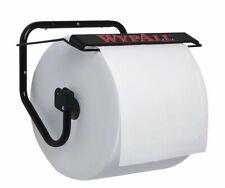 KIMBERLY-CLARK 8057920 Wall Unit Dispenser Paper Towel Roll Wipers for Wypall