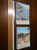 LIBRO:L'Antico Testamento - Galbiati/IL VANGELO DI GESù 1970