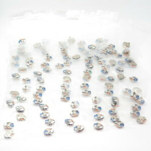 Singapore Time PTE Ltd. New Old Stock 2-Jewels Set of 108 Movements Y480A