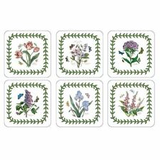 Cork Country Floral Coasters