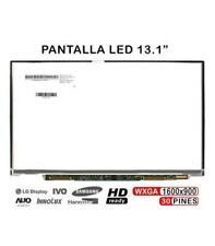 """PANTALLA LED DE 13.1"""" PARA PORTÁTIL SONY VAIO VPC-Z SERIES B131RW02 V.0 DISPLAY"""