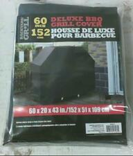 New Backyard Grill 60 Inch/ 152cm Deluxe Bbq Grill Cover