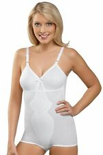 Ladies 42C Naturana Corselette  moulded non wired White