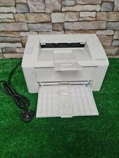 HP LaserJet Pro M102w (A4) Mono Laser Wireless Printer 128MB 22ppm 10,000 (MDC)