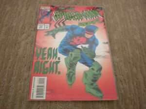 Spider-Man 2099 #19 (1st Series 1992) Marvel Comics VF/NM
