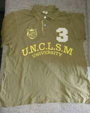 Poloshirt XL Uncle Sam