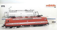 MÄRKLIN 3454 Elektrolokomotive AEG 120 002-1 DB Ep V