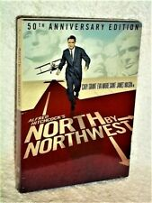 North by Northwest (DVD, 2004, 2-Disc) Cary Grant Eva Marie Saint James Mason