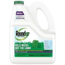 Roundup For Lawns 4 (Southern) Ready-to-Use Refill 1-Gallon Refill Lawn Weed Kil