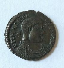 Römisches Reich: AE18 Magnentius, Lyon,  350 - 353 n.Chr.