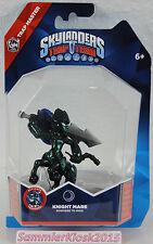 Knight Mare Skylander Trap Team Master Figur Schatten / Dark Element Neu OVP