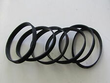 6 New Replacement Vacuum Cleaner belts for Panasonic Model MC-V5247