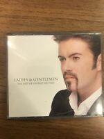 Ladies & Gentleman - The Best Of George Michael - Double CD