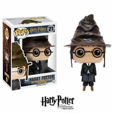 10cm Harry Potter - Sorting Hat  Exclusive Pop! Vinyl Figure NEW