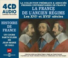 Histoire De France-La Collection Fremeaux/Puf-La F, New Music