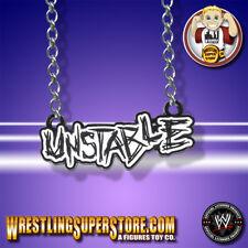 Unstable Pendant Wwe Dean Ambrose