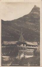 GEIRANGER ( Norway ) : Hotel Union RP-SKARPMAEN