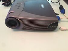 InFocus LP350 LCD Digital Video Projector Unit Home Theater Multimedia