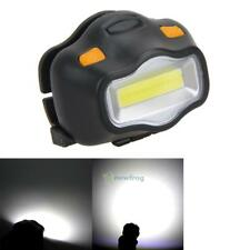 3 modes Rechargeable LED Headlamp Headlight Flashlight Head Light Lamp Durable