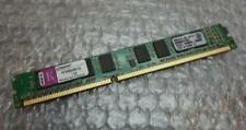Memoria (RAM) de ordenador Kingston de FB-DIMM 240-pin PC3-10600 (DDR3-1333)