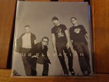 U2 - ELEVATION - CDs ORIGINAL PRESS