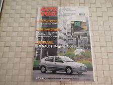 AUTO VOLT RENAULT MEGANE 1.6e