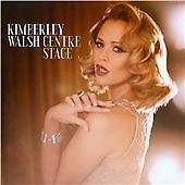 Kimberley Walsh - Centre Stage CD