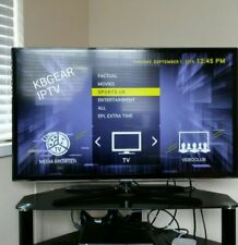 Component (YPbPr) BNC 1080p Internet TV & Media Streamers