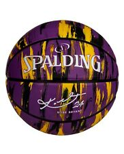 Spalding® x Kobe Bryant Marble Series Limited Edition Basketball NEW