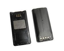 Baterías para radios bidireccionales