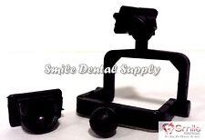 Dental Lab Disposable  Plastic Articulator 100 Sets, Black- #604