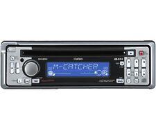 CLARION DB458RMC AUTORADIO SINTO CD USATO DA ESPOSIZIONE