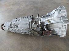 FVD Schaltgetriebe AUDI S4 B6 4.2 V8 Getriebe QUATTRO 65Tkm MIT GEWÄHRLEISTUNG