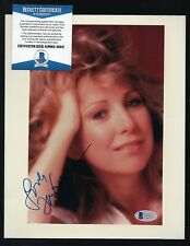 """Teri Garr signed 8""""x 10"""" photograph BAS Authenticated Tootsie"""