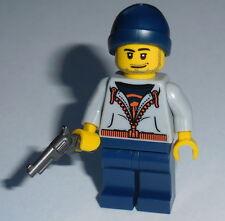 T.V. Lego Breaking Bad JESSE PINKMAN  Custom NEW Genuine Lego parts Yellow