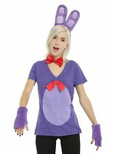 FIVE NIGHTS AT FREDDY'S BONNIE COSTUME Accessory Kit  New