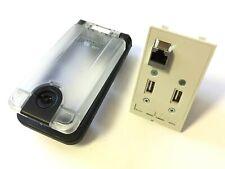 Murr Elektronik 4000-68000-0960000 Data Insert & 4000-68512-0000001 Single Frame