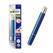 Kutsuwa Knock Pencil Holder, Blue (RH015BL)