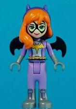 Lego Dc Super Hero Girls Batgirl From Set 41237 Mini Doll Mini Figure Genuine