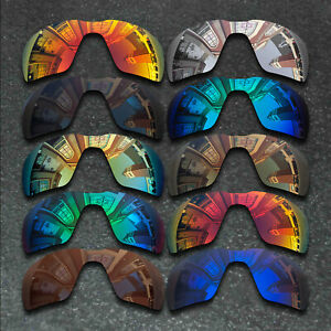 Replacement Lenses For-Oakley Probation Frame Polarized Variety Choices