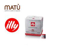 108 cialde capsule caffè illy iperespresso tostatura rossa media originali Matù
